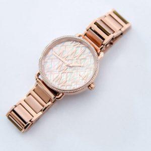ساعت مچی عقربه ای زنانه مایکل کورس مدل MK3887