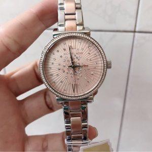 ساعت مچی عقربه ای زنانه مایکل کورس مدل MK3972