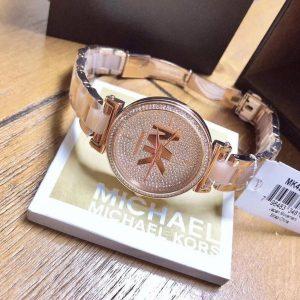 ساعت مچی عقربه ای زنانه مایکل کورس مدل MK4336