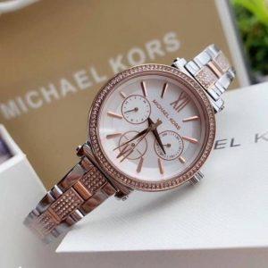 ساعت مچی عقربه ای زنانه مایکل کورس مدل MK4353