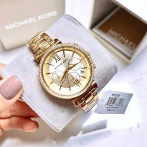 ساعت مچی عقربه ای زنانه مایکل کورس مدل MK6559