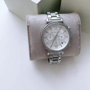 ساعت مچی عقربه ای زنانه مایکل کورس مدل MK6575