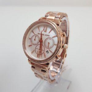 ساعت مچی عقربه ای زنانه مایکل کورس مدل MK6576