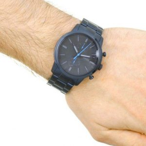 ساعت مچی عقربه ای مردانه فسیل مدل FS5345