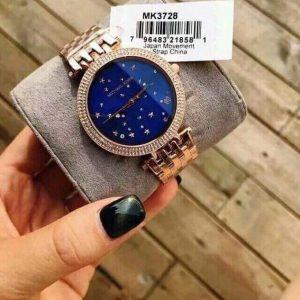 ساعت مچی عقربه ای زنانه مایکل کورس مدل MK3728
