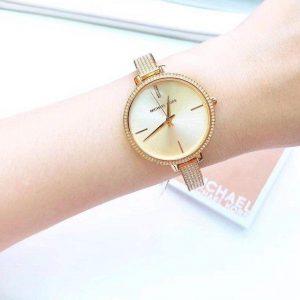 ساعت مچی عقربه ای زنانه مایکل کورس مدل MK3784