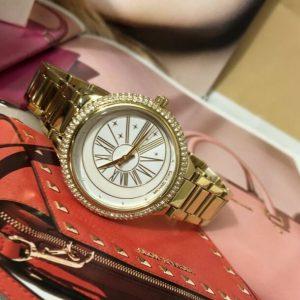 ساعت مچی عقربه ای زنانه مایکل کورس مدل MK6550