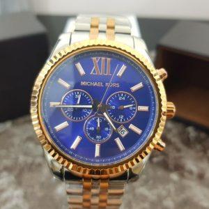 ساعت مچی عقربه ای مردانه مایکل کورس مدل MK8412