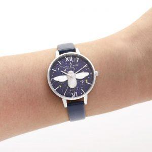 ساعت مچی عقربه ای زنانه اولیویا بورتن مدل OB16GD04