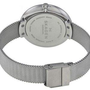 ساعت مچی عقربه ای زنانه اسکاگن مدل SKW2293