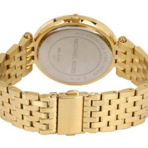 ساعت مچی عقربه ای زنانه مایکل کورس مدل MK3191