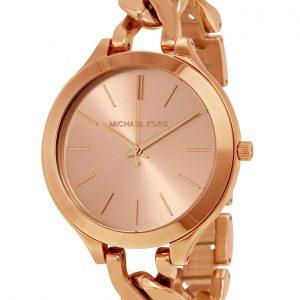 ساعت مچی عقربه ای زنانه مایکل کورس مدل MK3223