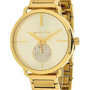 ساعت مچی عقربه ای زنانه مایکل کورس مدل MK3639