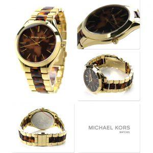 ساعت مچی عقربه ای زنانه مایکل کورس مدل MK4284