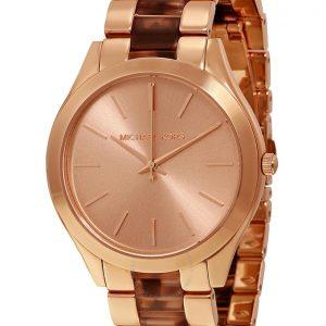 ساعت مچی عقربه ای زنانه مایکل کورس مدل MK4301