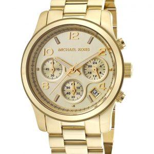 ساعت مچی عقربه ای زنانه مایکل کورس مدل MK5055