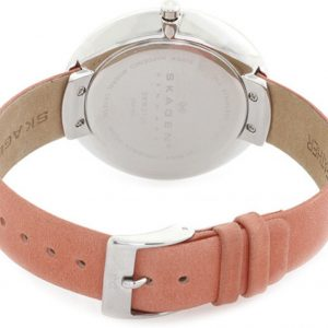 ساعت مچی عقربه ای زنانه اسکاگن مدل SKW2135