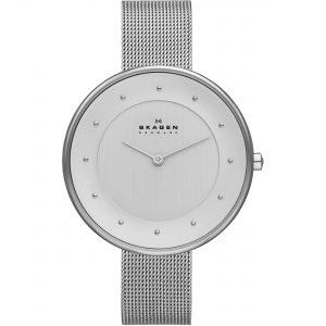 ساعت مچی عقربه ای زنانه اسکاگن مدل SKW2140