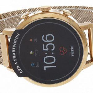 ساعت مچی هوشمند فسیل مدل FTW6031
