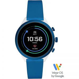 ساعت مچی هوشمند فسیل مدل FTW6051