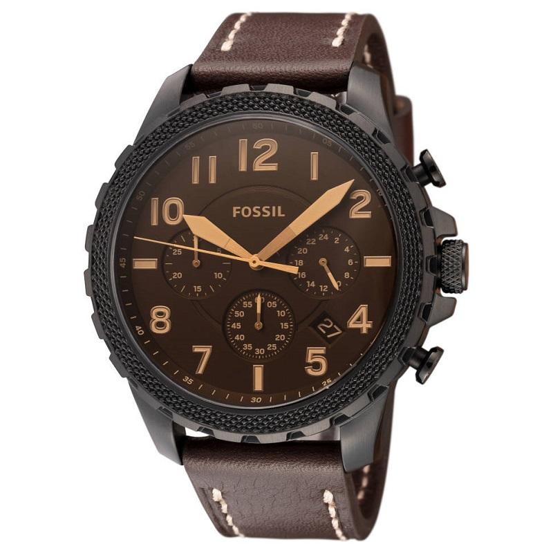 ساعت مچی عقربه ای مردانه فسیل مدل FS5601
