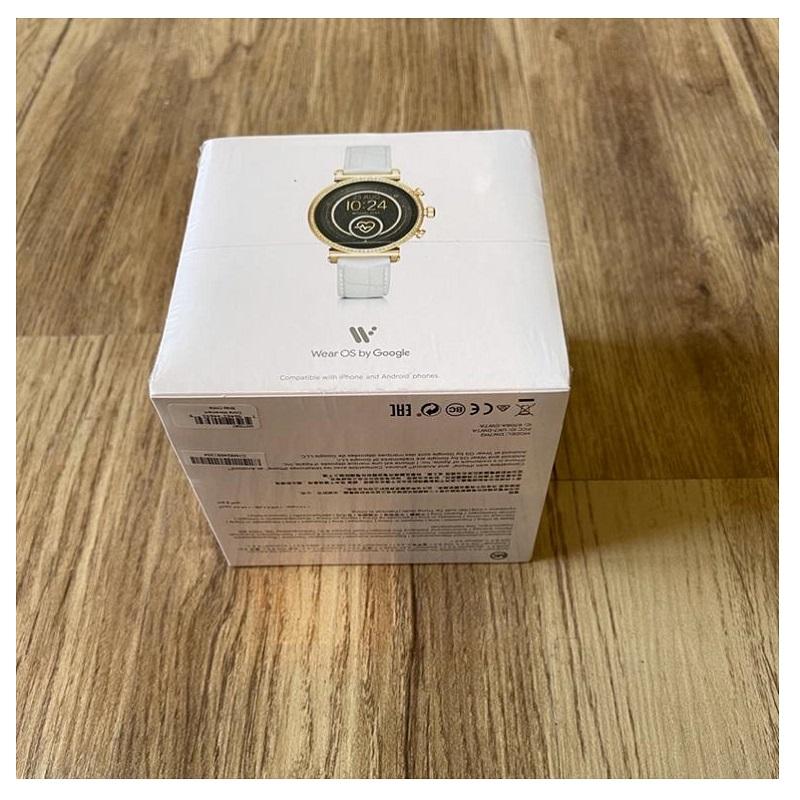 ساعت هوشمند مایکل کورس Gen 4 مدل MKT5067