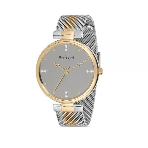 ساعت مچی برند فروچی مدل FC 12604H.04
