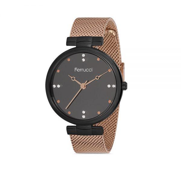 ساعت مچی برند فروچی مدل FC 12604H.05