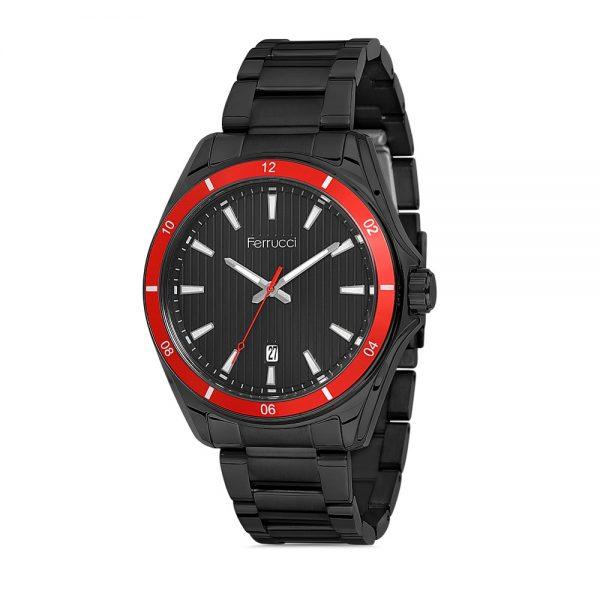 ساعت مچی برند فروچی مدل FC 13053TM.01