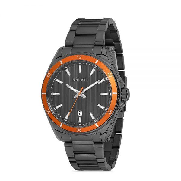 ساعت مچی برند فروچی مدل FC 13053TM.05