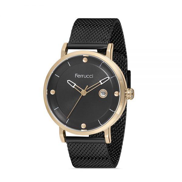 ساعت مچی برند فروچی مدل FC 13619TH.01