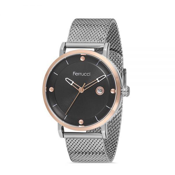 ساعت مچی برند فروچی مدل FC 13619TH.02