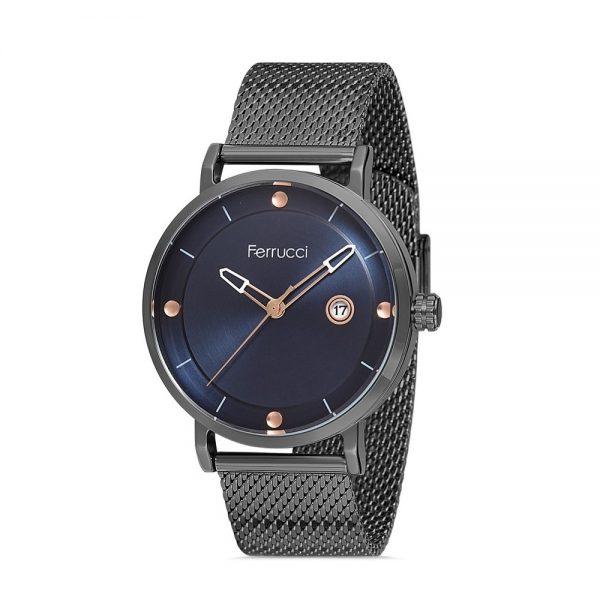 ساعت مچی برند فروچی مدل FC 13619TH.03