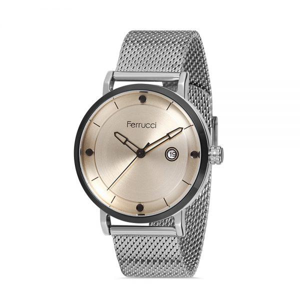 ساعت مچی برند فروچی مدل FC 13619TH.05