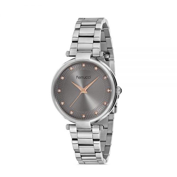 ساعت مچی برند فروچی مدل FC 13506M.01