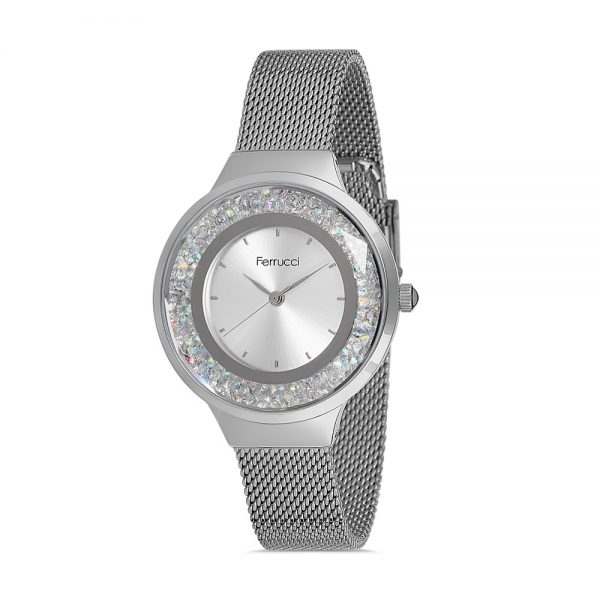 ساعت مچی برند فروچی مدل FC 13600H.03