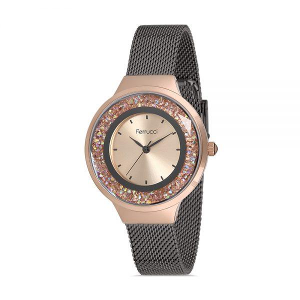 ساعت مچی برند فروچی مدل FC 13600H.05