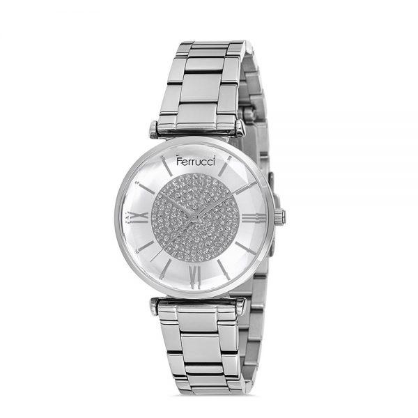 ساعت مچی برند فروچی مدل FC 12716M.01