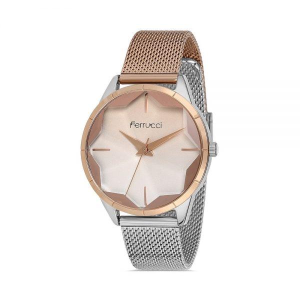 ساعت مچی برند فروچی مدل FC 13666H.01