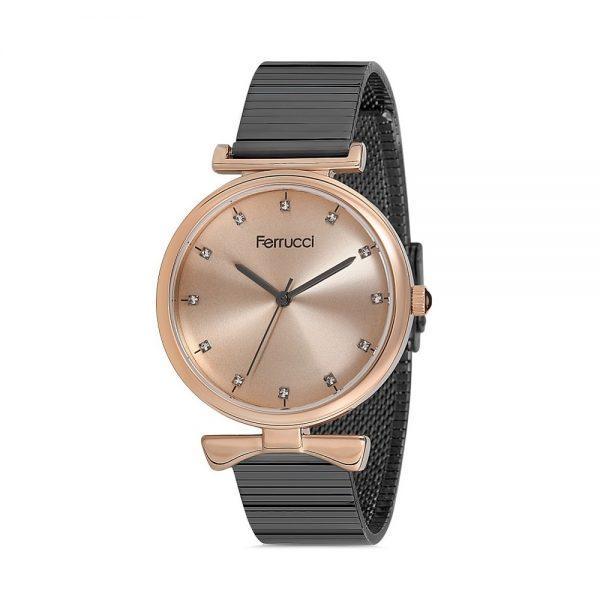 ساعت مچی برند فروچی مدل FC 13667H.06
