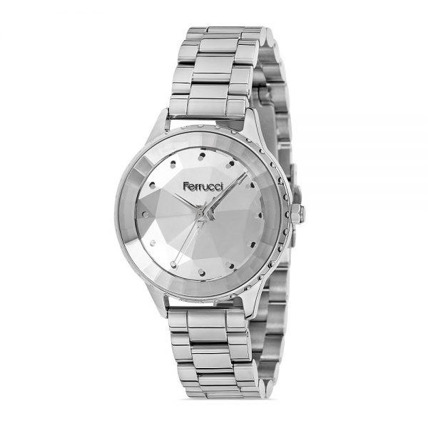 ساعت مچی برند فروچی مدل FC 13603M.03