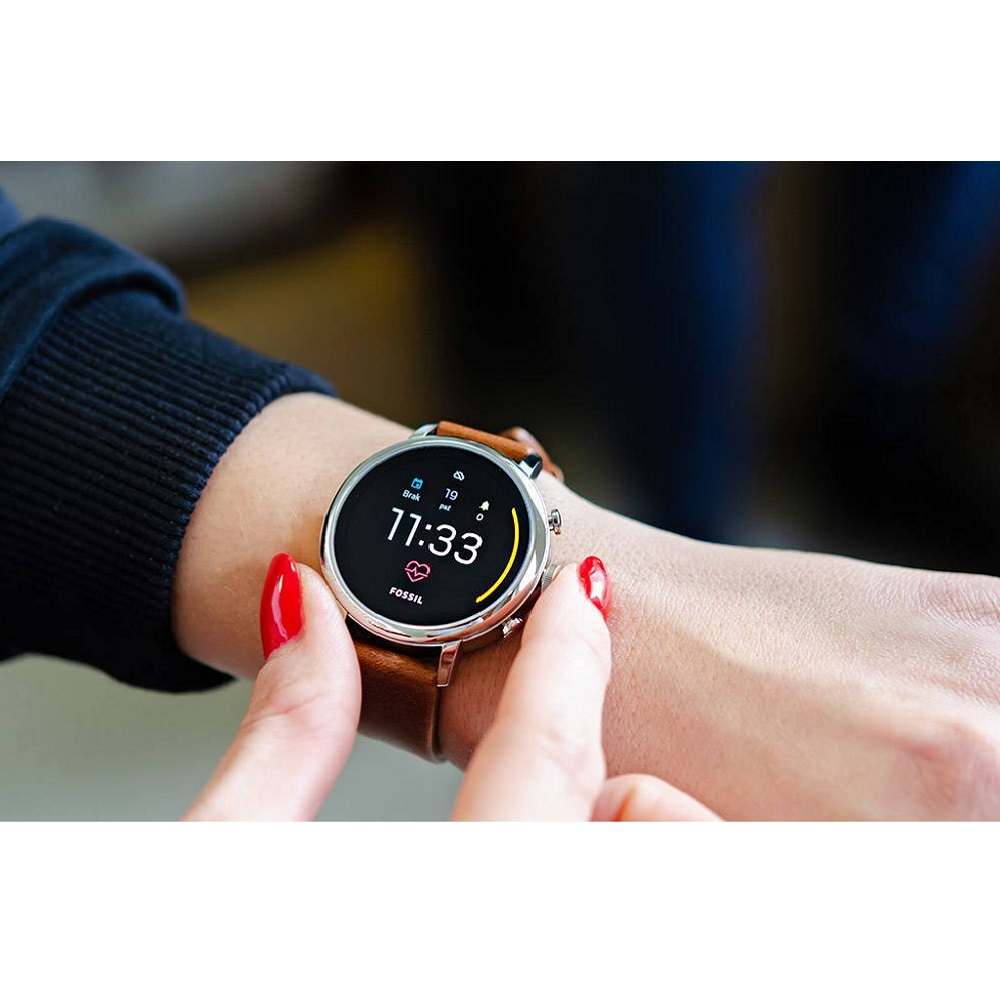 ساعت هوشمند فسیل Gen 4 مدل FTW6014