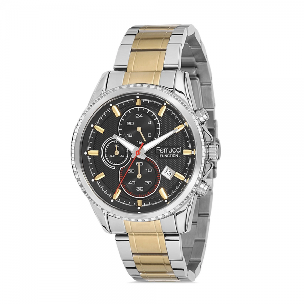 ساعت مچی برند فروچی مدل FCF 13103M.01
